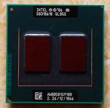 Intel Core 2 Quad Q9100 SLB5G 2.26GHz 12MB 1066MHz CPU