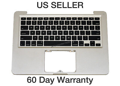 """Apple MacBook Pro 2011 13.3/"""" A1278 MD313LL//A Top Case with Keyboard 661-6075 B"""