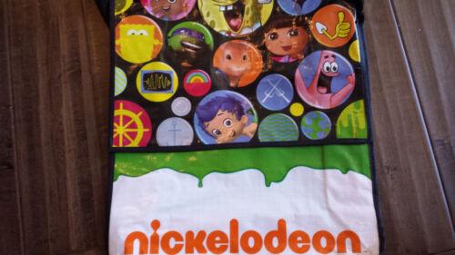 2013 Nickelodeon Spongebob Squarepants Patrick Dora Tmnt Werbe Tüte Film- & TV-Spielzeug