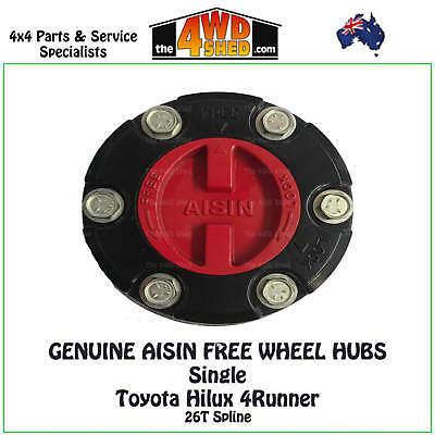 AISIN FHT-018 Manual Locking Wheel Hub