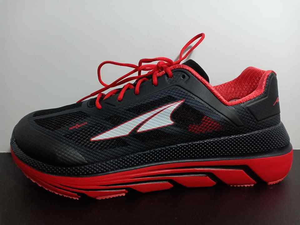 Altra Duo AFM1838F-6 Running Shoes For Uomo Size 10