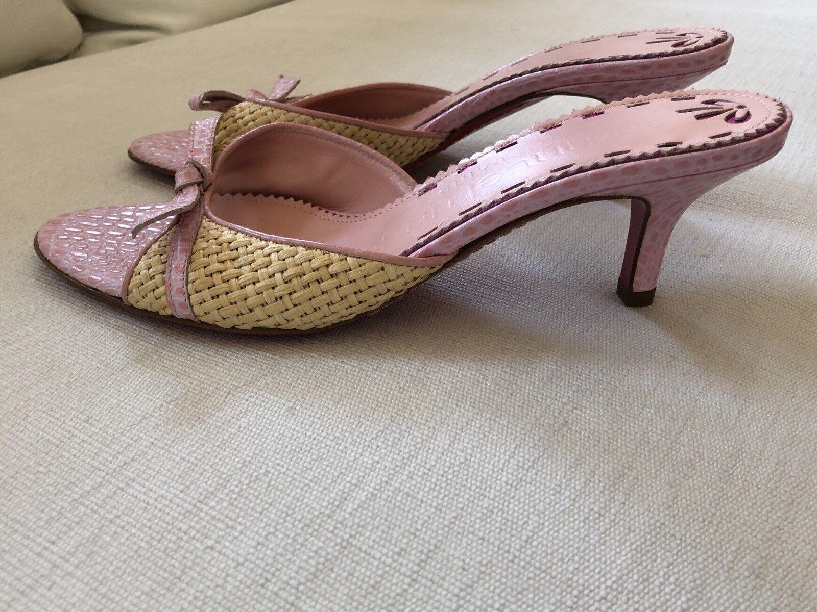 Brand Brand Brand New Sandales By Ungaro f90078