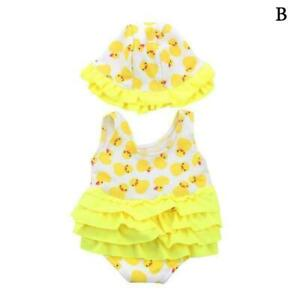 """Latest Handmade Doll swimsuit  setFits 18/""""Inch  Girl Doll Clothes"""