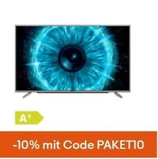 "Grundig 43"" Full HD Smart TV USB Recording 800 Hz WLAN 108cm"