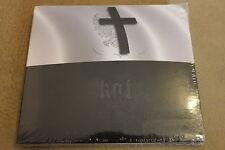 Kat - Biało - Czarna CD  POLISH RELEASE