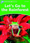 Dolphin Readers Level 3: Let's Go to the Rainforest by Fiona Kenshole (Paperback, 2004)
