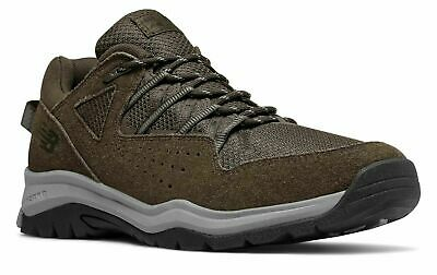 NEW MEN'S NEW BALANCE 669 V2 TRAIL WALKING SHOES! IN BROWN! IN ...