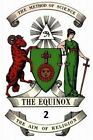 The Equinox Vol. 1. No. 2. by Aleister Crowley (Paperback / softback, 2014)