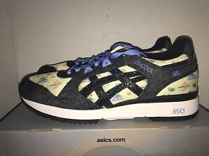 Asics-Extra-Butter-GT-Cool-Limited-Edition-Hawaii-Sidewinder-DL5-Size-11