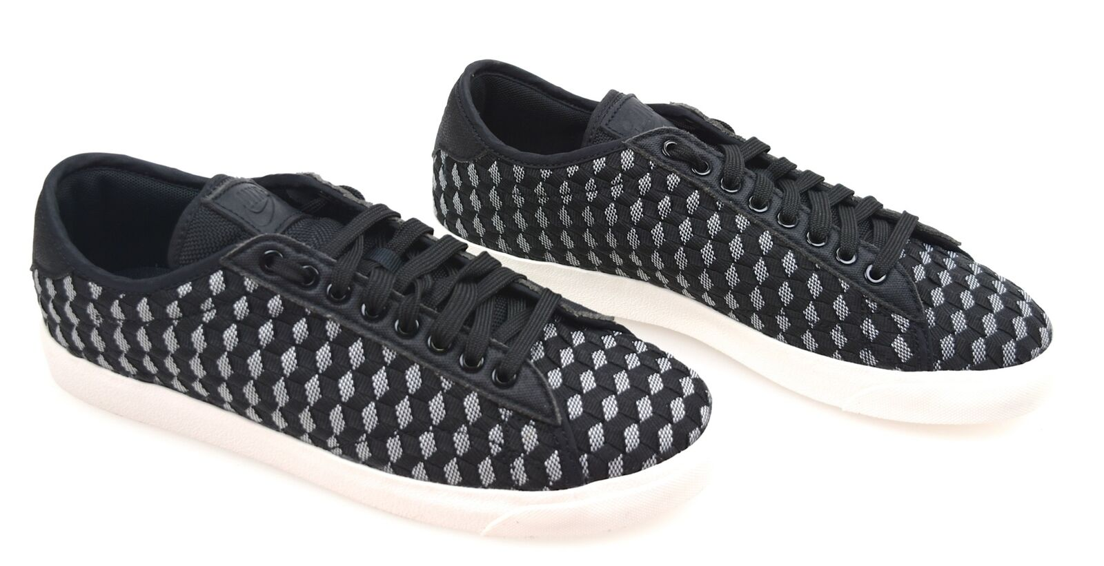 NIKE Homme SNEAKER Chaussures CASUAL FREE TIME CODE TENNIS CLASSIC AC WOVEN 724976 004