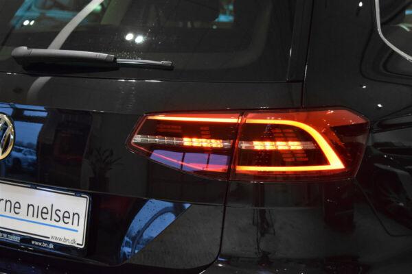 VW Passat 2,0 TDi 190 R-line Variant DSG - billede 3