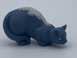 Franklin-Mint-Curio-Cabinet-Cat-Parian-Style