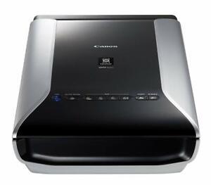 Canon-flatbed-scanner-CanoScan9000F-MarkII-JAPAN