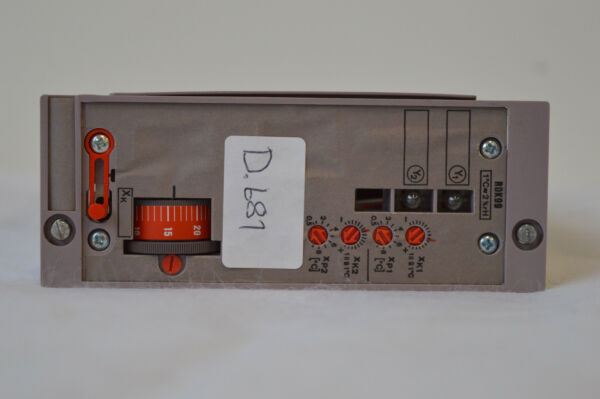 Staefa Control System Control Board RDK99 (D.681)
