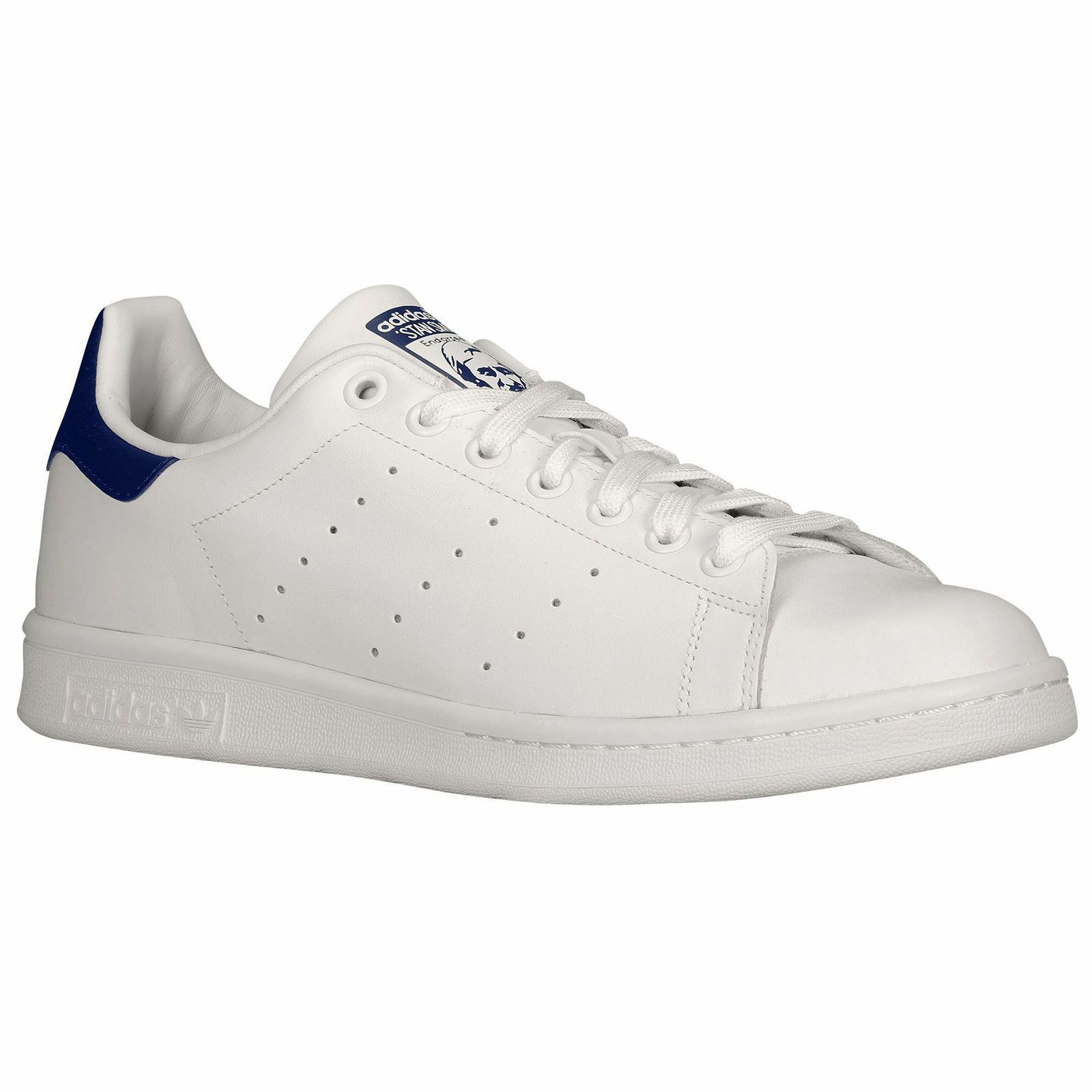 Adidas Stan Smith White Mens Mens Mens  Lace-Up Trainers 770d0f