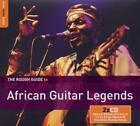 Rough Guide: African Guitar (2011)