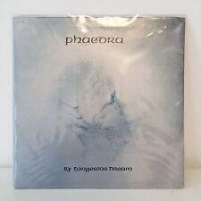 Tangerine Dream Phaedra LP