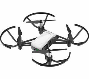 RYZE Tello Drone - White - Currys
