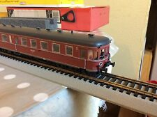 Brawa 44182 DRG VT 137 DCC 2 rail with sound. Very good  in box. Test run only.