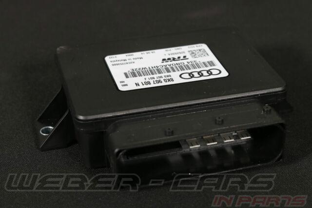 Audi RS4 8K B8 RS5 8T Q5 Control Unit Electronic Parking Brake