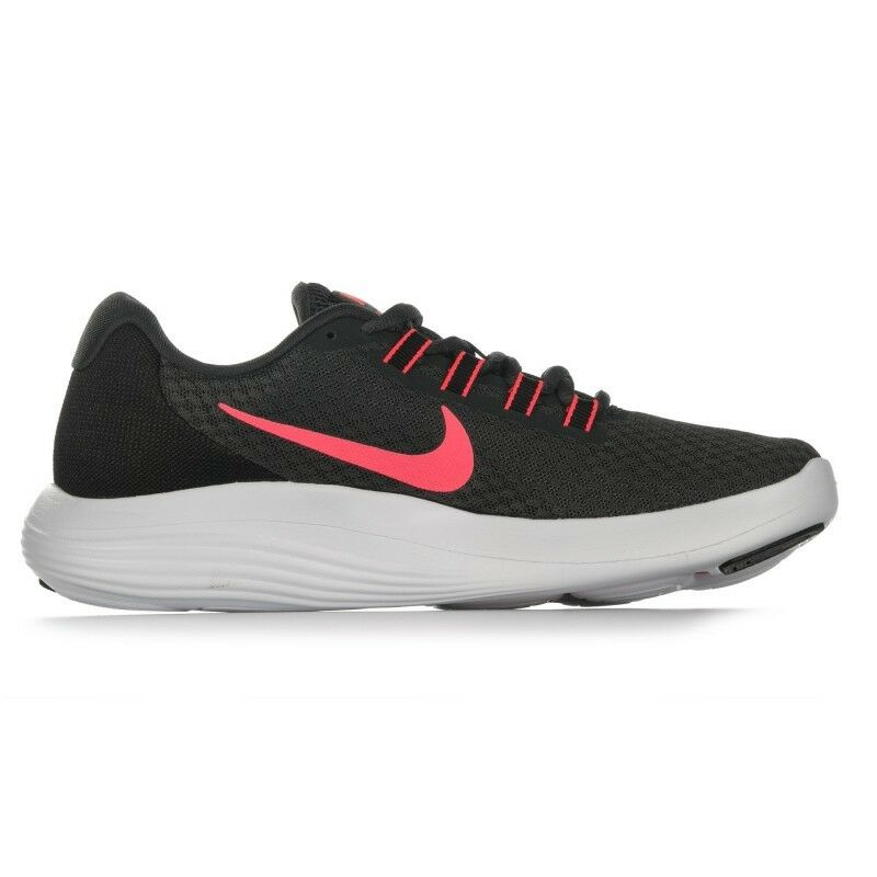 Womens Nike Lunarconverge 852469-002 Anthracite NEW Size 10