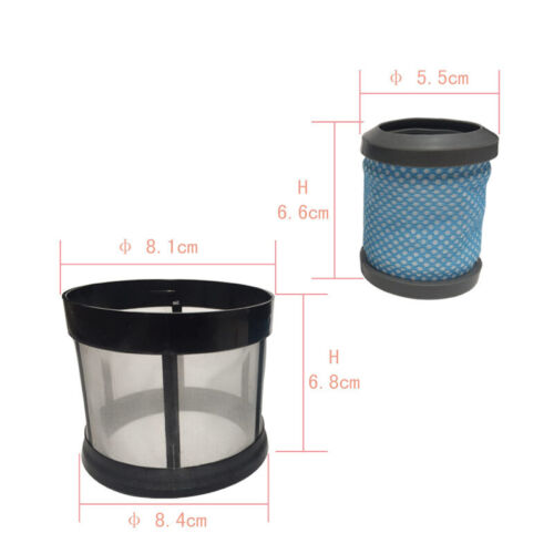 Vacuum Cleaner Dust Pre-motor /& Post Filter For HOOVER BH52210 Replacement Parts
