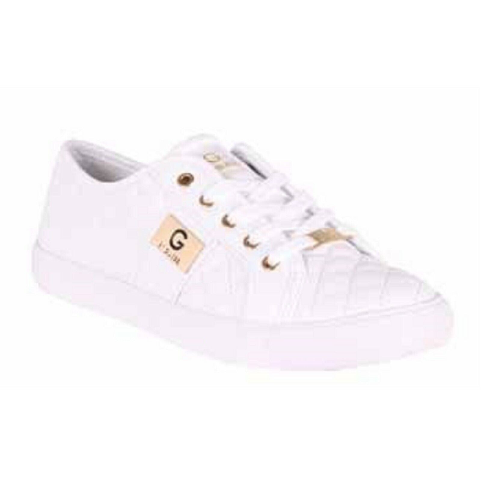 G by GUESS Oleex Lace-up Fashion