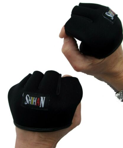 Pair Boxing gloves Martial arts KICKBOXING BOXING Knuckle Protectors