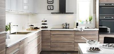 Ikea Sofielund Kitchen Cabinet Drawer Door