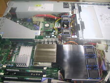 IBM X3250 M2 4194AC1 Xeon E3110 3Ghz 4GIG Memory 1U Rack Server System Used