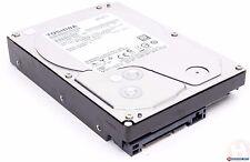 HD HARD DISK 3,5 2TB Toshiba 7200rpm 64mb Sata3 DT01ACA200 HDD 3.5 2000GB SATA
