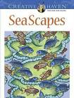 Creative Haven Seascapes Coloring Book by Patricia J. Wynne (Paperback, 2013)