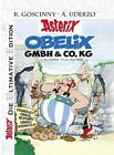 Die ultimative Asterix Edition 23 von Albert Uderzo und René Goscinny (2014, Gebundene Ausgabe)