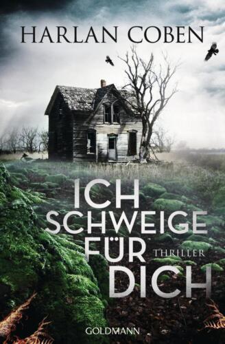 1 von 1 - Ich schweige für dich - Harlan Coben - Spiegel Bestsellerautor !