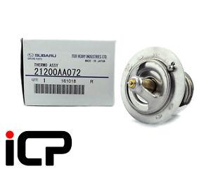 Veritable-Standard-Thermostat-21200AA072-pour-Subaru-Impreza-Turbo-92-18-WRX-STI
