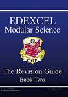 GCSE Edexcel Modular Science: Bk. 2: Revision Guide by Richard Parsons (Paperback, 2001)