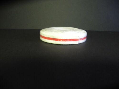 """Lot of 10 3//4/"""" X 100/'  Woven Barricade Tape"""