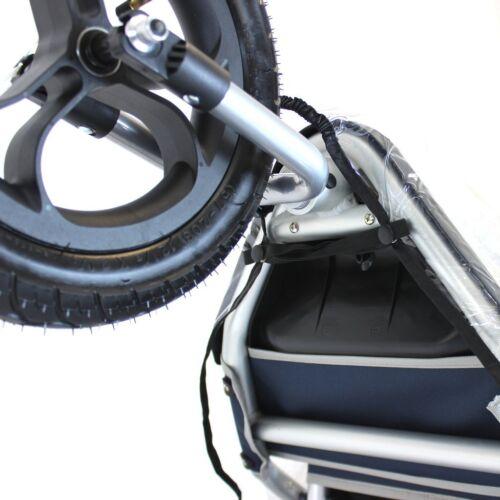 Universal Rain 3 Wheeler Rain Cover To Fit Many 3 Wheeler Strollers