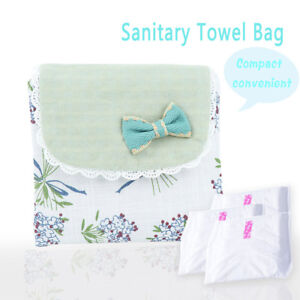 Lovely-Flower-Pattern-Sanitary-Towel-Napkin-Pad-Purse-Holder-Case-For-Lady-Girl