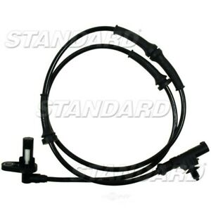 Frt Wheel ABS Sensor  Standard Motor Products  ALS2022