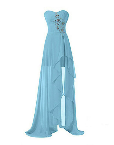 Bridesmaid Cerimonia Sposa Nce002c Damigella Maxi Dress Lungo Vestito Party yNwnm0Ov8