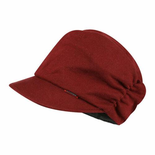 Fashion Military Hat Cadet Patrol Cap Women Baseball Fall Hats