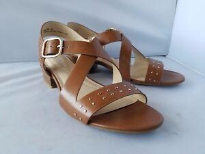 Cloudwalkers cross Femmes Chaussures Émaillé Criss Sandales Krissa Selle Talons I5pWqwrp