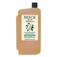 Breck Shampoo/conditioner Pleasant Scent 1 L Bottle 8/carton 10002 on sale
