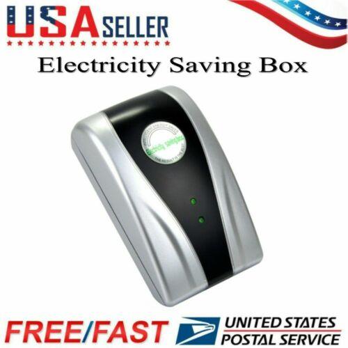 Electricity Saver PowerPlugPro Power Saving Plug US blug ECOWATT 365 Power Save