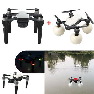 Landing Gear Leg Extensions Water Landing Floating Ball
