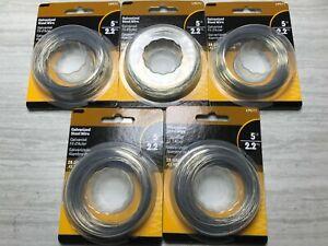 5-PK-Galvanized-Steel-Wire-28-Gauge-100-Feet