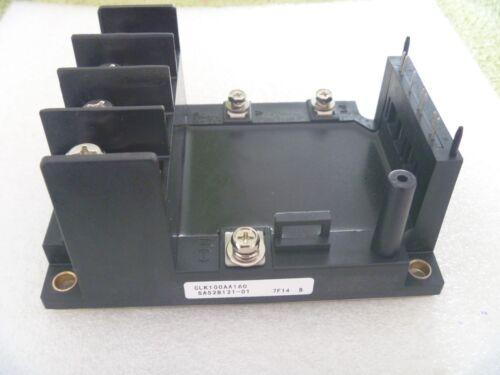 Automation, Motors & Drives NEW MODULE CLK100AA-160 MITSUBISHI ...