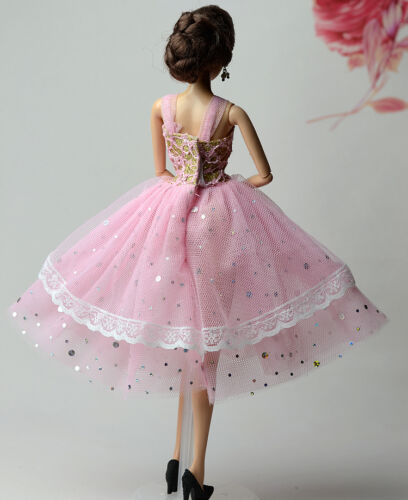 Doll/'s Clothing Princess Dress Ballet Clothes For 11.5in.Doll B06