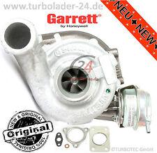 2.5 TDI Original neuer Turbolader von Garrett - 454135-5012S für Audi, Skoda NEW